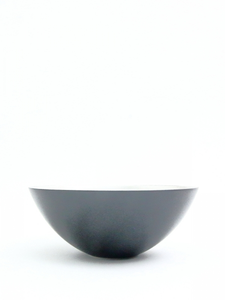 Bowl L BLACK STAR (black x sil...