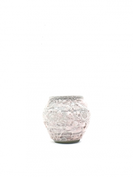 Moon LAVA small vase